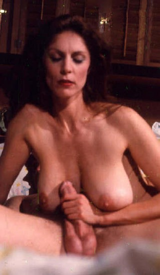 80s porn queen spreads her pussy wide then has hot fuck with four dudes 1